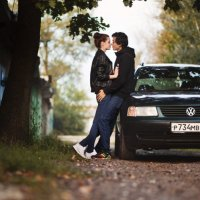 Осень :: Алексей Болдырев