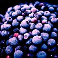 blueberry :: Татьяна Степанова