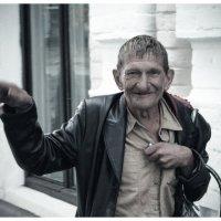 Homeless :: Виталий Корнеев