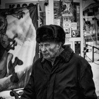 like a boss... :: Николай Шумилов