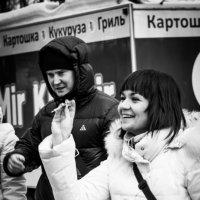 Дартс :: Николай Шумилов