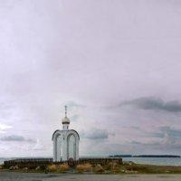 Часовня в Завьялово :: Марья Решетова