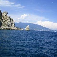море :: Алина Бондар
