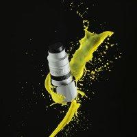 Yellow strike :: Anna Ischenko