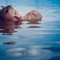 deep blue :: Анна Кожукало