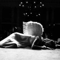 ангел :: Сергей Жилин