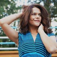 Мечта :: Анастасия Томилова