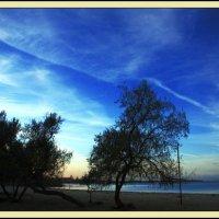 Осеннее небо :: L Nick