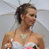Невеста :: Михаил Чумаков