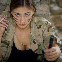 Сейчас перекурю и снова в бой. :: Oleg Litvinchuk