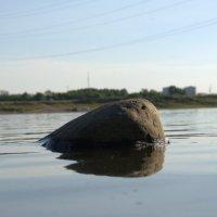 Камень :: Роман Яшкин