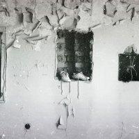 Wall :: Владлен Харченко