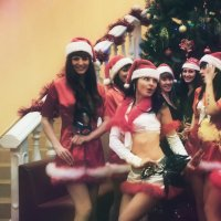Merry Xmas-10 :: Altah ET