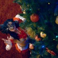 Merry Xmas-9 :: Altah ET