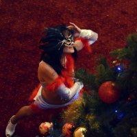 Merry Xmas-8 :: Altah ET