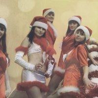 Merry Xmas-7 :: Altah ET