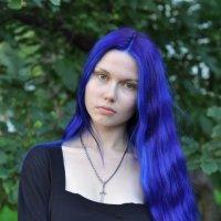 New dawn fades :: Юлия Лия