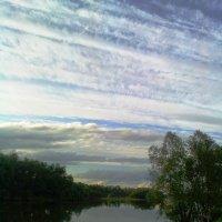 Небо :: Екатерина Богданова