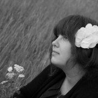 осеняя мечта :: Алина Красова