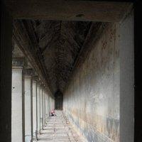 Ангкор-Ват :: IGOR KOUZNETSOV