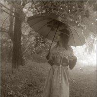 зонт :: Мария **********