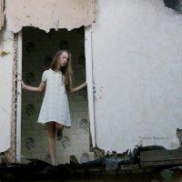 Ира :: Виолетта Шапилова