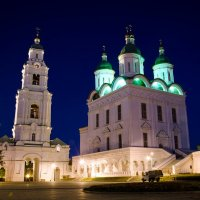 Астрахань :: Ivan Lbov