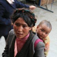 Тибет. Лхаса :: Александр Другов