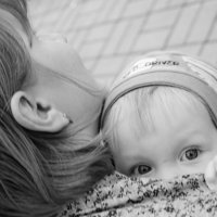 Страшная тётя-фотограф :: Диана Афонина