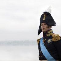 В память о Бородино :: Александр Елисеев