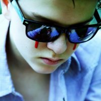 Tims Red Tear :: Тимур Шакиров