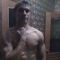 спорткомплекс :: Алексей Кирилин