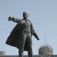 было время когда-то... :: Сергей Румянцев