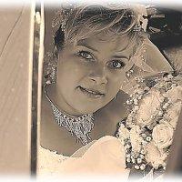 Невеста :: Светлана Обухова
