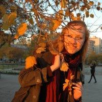 Осень :: Виталий Иванов