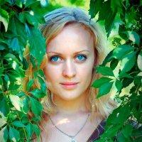 июльский полдень :: Liliya Salahatskaya