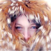 зимняя :: Liliya Salahatskaya