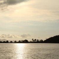 Sailing the Philippines :: Eva Langue