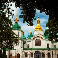 Киев :: Александр Беспалый