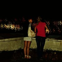 at night :: natalia nataria