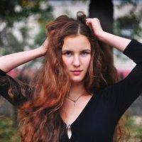 Аня :: Diana Uspenskaya
