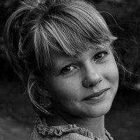 Портрет :: Николай Смоляк