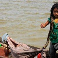 камбоджа :: Ирина Шабалина