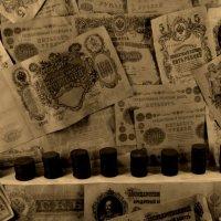 Деньги :: Денис Свиридов