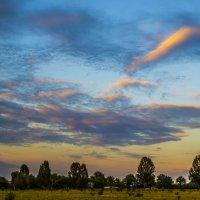 Небо :: Денис Середа