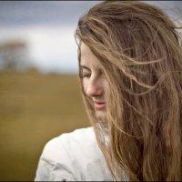 Breeze :: Татьяна Лунина