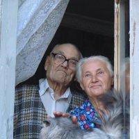 60 лет вместе. :: Валентина Симрок