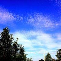 Sky :: Мария Полосина