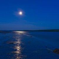 Лунная дорожка :: Максим Судаков