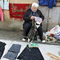 Староконный рынок. :: Олег Куцкий